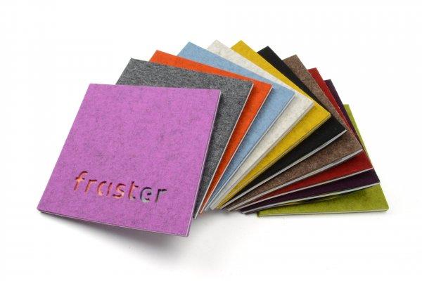 Fraster - Ny kollektion